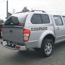 Pickup Canopy 4X4 Isuzu D-Max (Chev) Kung