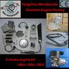 50cc Kit Moteur De Bicyclette, Bicycle Engine Kit