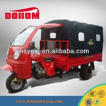 Powerful passenger&cargo trike motor