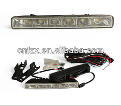 Factory price 10-30V ECE R87 Car LED daylight, LED daytime running light
