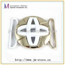 Women metal belt buckle handicraft manufacturers
