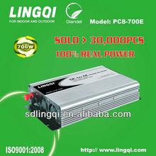 Luminous Inverter 700 VA DC-to-AC Power Inverter 12V DC 220V AC