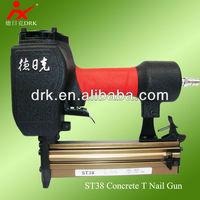 Air Concrete ST38 Nail Gun