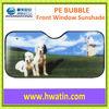 2013 Foldable Car Sun Visor/Window Car Sun Visor/Car Su Shades