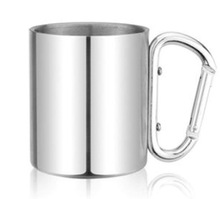 HOT! Hot Sale stainless steel coffee cup