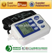 Arm Automatic Blood Pressure Monitor CE ISO hot sale in UK