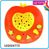 apple shape islamic mini muslim quran player for kids