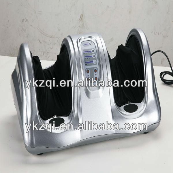 tissue foot machine