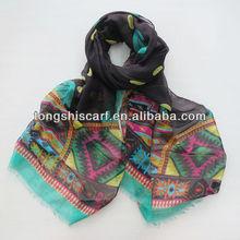 HD312-364 hot muslim scarfs hijabs