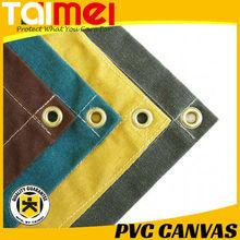 PVC Coated Fabric Canvas