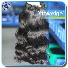 remy italian body wave braiding hair