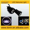 3G / 4G crees chip super bright led car logo door light