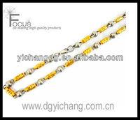 316L stainless steel bike chain