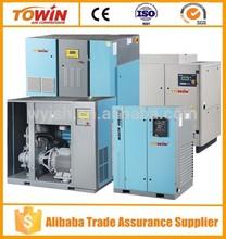 Rotary screw air compressor (TW75A)