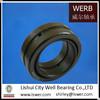 Wholesale Gcr15 Spherical plain bearings GE..ES