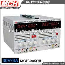 school lab power supply AC DC POWER SUPPLY 30V5A