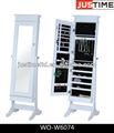 Armario de dormitorio, de múltiples capas armario de almacenamiento, la decoración de muebles