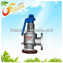 J A48Y WCA/WCB/WCC gas safety shut off valve