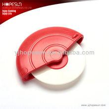 Wholesale plastic blade pizza cutter