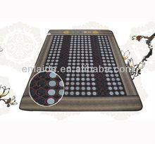 2013 Jade colchón colchón del masaje del Jade colchón de piedra de Jade precio razonable