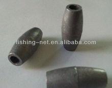 100% Pure lead fishing lead sinker
