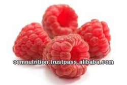Pure Raspberry Ketone Weight Loss Capsules