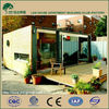 economical light steel structure container house