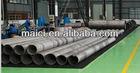 China High quality large welded titanium Pipe/tube