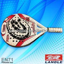 High quality beach rackets tennis or badminton rackets best beach racket
