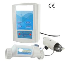 salt water pool cleaner/natural gas purification process/sodium hypochlorite generator