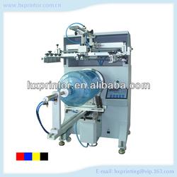 Pens and mug screen printing machines