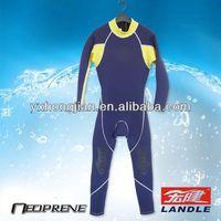 Nice good neoprene customized diving wet suit