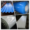 PPGI steel coils of roof ridge/paint steel roof materials/cold rolled steel painted