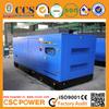 CSC POWER ! Diesel turbine generator