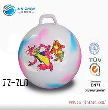 Jiangsu jinzhen plentiful supply hopper handle ball