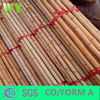 WY-12 Nature Dry Straight Farming Bamboo Poles for sales