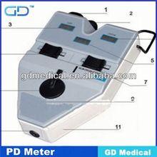 2014 HOT SALE!! Digital PD Meter optical instruments/optical pd ruler