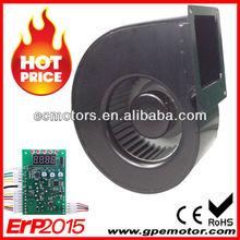 Prezzo a caldo singolo/doppio ingresso ventilatore di scarico per la cucina cappa
