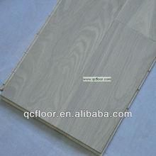 Белый дуб, 3-ply / 2 полосы нажмите, А . б . класс паркетной доски пола