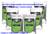 High Quality Rice Packaging Machine CP520BA