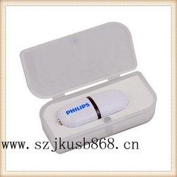 Newly design beautiful 2014 wholesale plastic usb flash drives