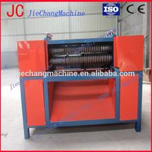 High Separation Rate Scrap Air Conditioner Radiator Recycling Machine / Radiator Separator / Radiator Separating Machine