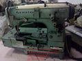 Yamato dw1500/dw1503 japón usados de segunda mano de bloqueo de máquina de coser industrial