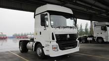 SINOTRUCK HOYUN EGR EURO 3 Tractor Truck 4*2