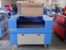 Hot sale rubber stamp laser engraving machine with competitive price