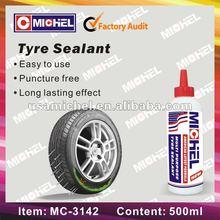Magic Tire Sealer, Tire Sealant, Tubeless Tire Sealant, Tire Repair Sealant