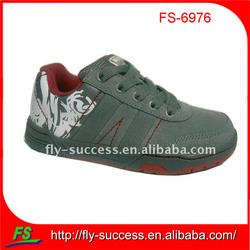 casual sport Children Skateboard Shoes,custom skateboard shoes,sports shoes sole for child