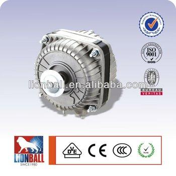 VDE approval 220V ac electric kitchen exhaust fan motors