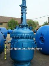 Alta resistência à corrosão de vidro forrado vaso de pressão, Esmalte reator