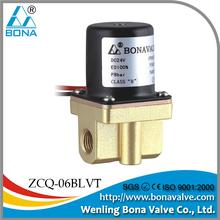 welding machine gas solenoid valve (TIG/ARC/MIG welder) air valve
